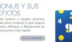 Bonus 240x140 - Conoce los beneficios de la nueva tarjeta de fidelización Bonus