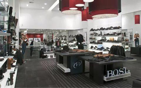 Bosi colombia - La empresa de calzado Bosi abrirá su primera tienda en Perú