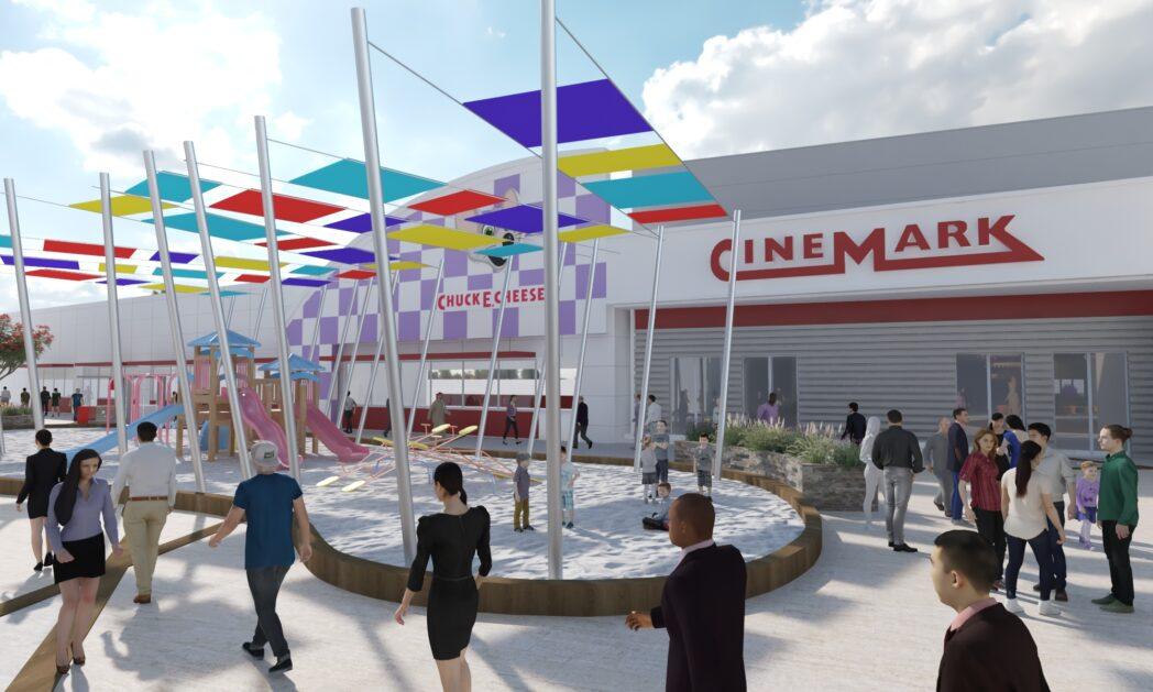 Boulevard entretenimiento 2 - Mallplaza Trujillo se convertirá en el mall regional más grande del Perú