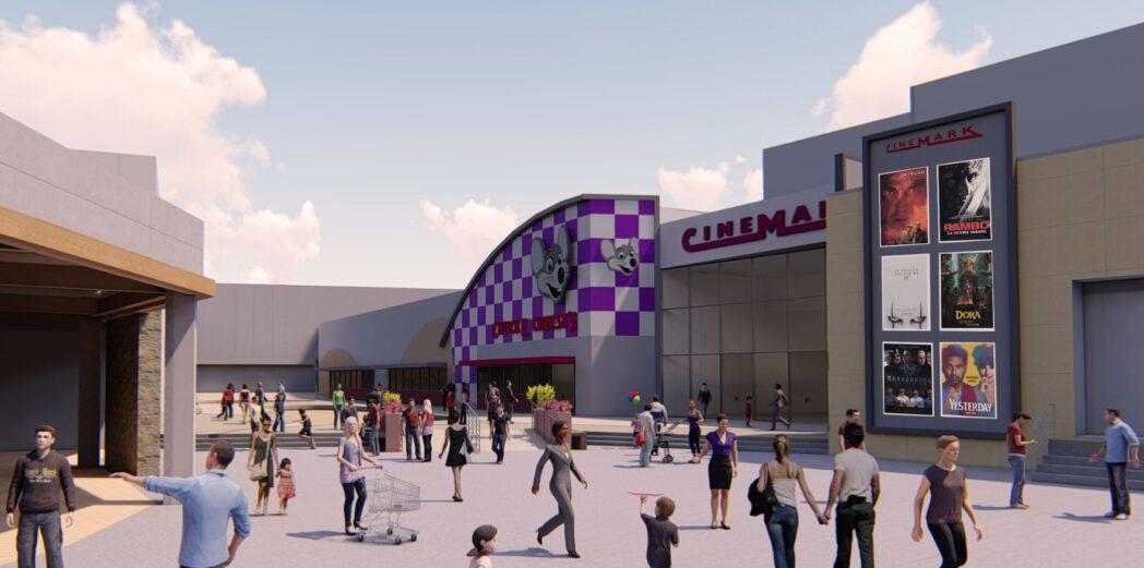Boulevard entretenimiento 3 - Mallplaza Trujillo se convertirá en el mall regional más grande del Perú