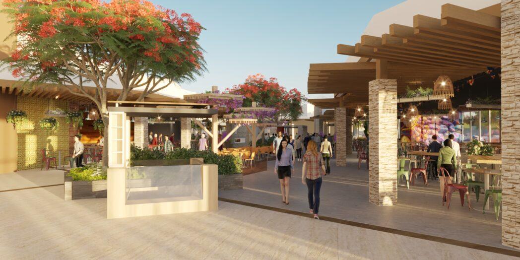 Boulevard restaurantes - Mallplaza Trujillo se convertirá en el mall regional más grande del Perú
