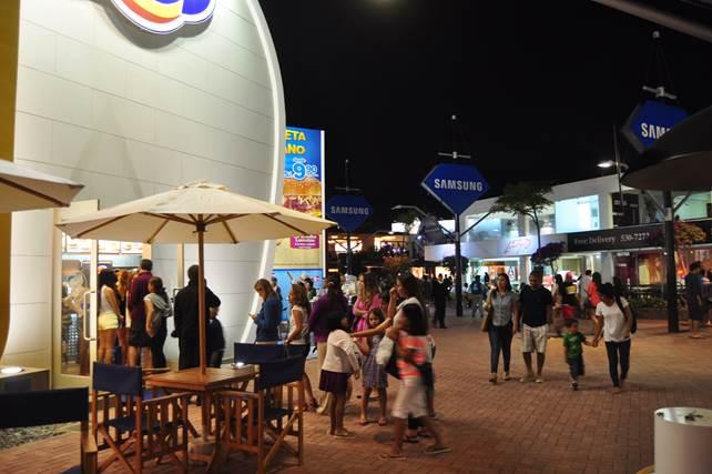 BoulevardAsia - Boulevard de Asia tendrá 320 locatarios para el verano 2017