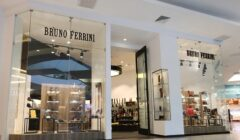 Bruno Ferrini Jockey Plaza