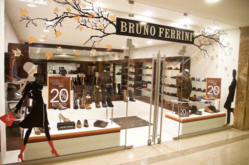 d772ef8fb7 Las ventas de Bruno Ferrini superan las previsiones y crecen 30%