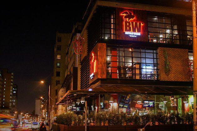 Buffalo Wings Masfranquicias - Ecuador: El negocio de las franquicias que llegan con experiencia