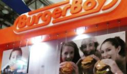 Burger Boy estará de vuelta en México
