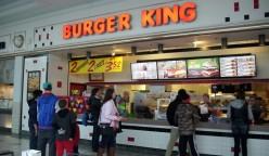Burger King Asia