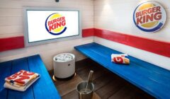 Burger King Spa
