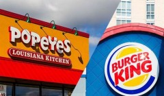 Burger King y Popeyes1 240x140 - Burger King planea comprar Popeyes por $1.8 mil millones