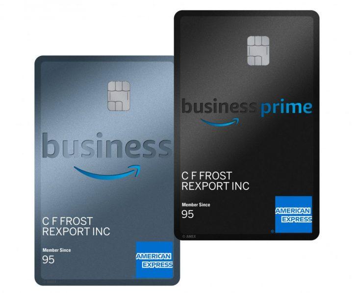 Business prime e1540332755554 - Amazon y American Express se unen para presentar tarjeta de crédito