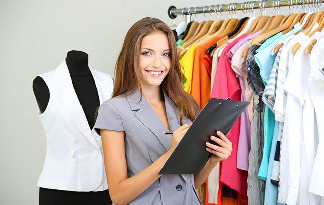 Buyer - Retail Management Aplicado