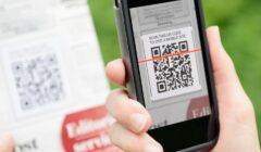 Código QR pagos Perú Retail 240x140 - Perú: Más de 128 mil comercios aceptan pagos a través de código QR