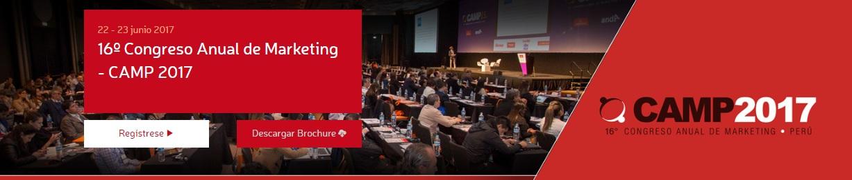 CAMP 2017 FILE - Cómo hacer la inversión en Marketing más rentable