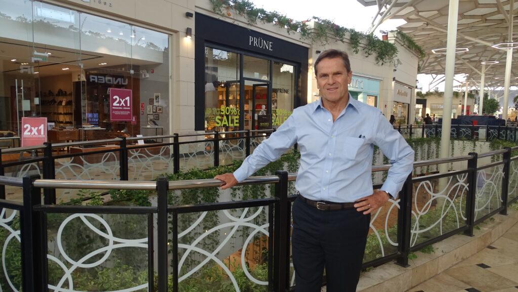 """CARLOS NEUHAUS PRESIDENTE EJECUTIVO DE LA ACCEP 1 1024x577 - Accep: """"La inversión de centros comerciales en nuevos proyectos alcanzaría los US$700 millones en el 2020"""""""