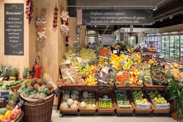 conozca las seis tiendas de alimentos que marcan la