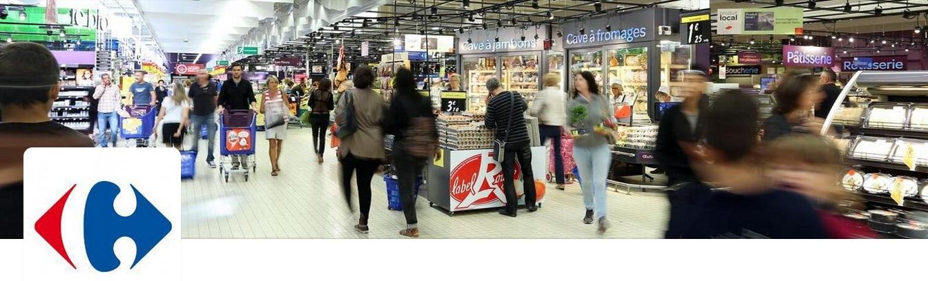 CARREFOUR IMAGE 1 - Los planes de Carrefour en Francia