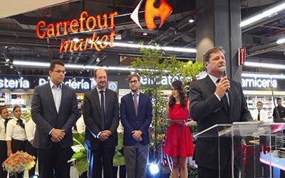 CARREFOUR MARKET RP - Carrefour abre nuevo formato de tienda en República Dominicana