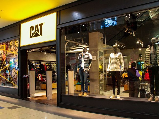 CAT 2 - Forus fortalece sus marcas Hush Puppies y CAT en el retail colombiano