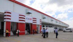 CEDI Almacenes Tía 240x140 - Ecuador: Supermercados Tía invierte US$47 millones en moderno centro de distribución