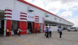 CEDI Almacenes Tía 248x144 - Ecuador: Supermercados Tía invierte US$47 millones en moderno centro de distribución