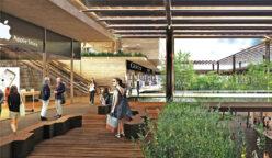 CENTRO COMERCIAL tarapoto 248x144 - Tarapoto contaría con un centro comercial con terraza ecológica