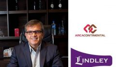 CEO Arca Continental Lindley 240x140 - Arca Continental Lindley tendrá nuevo CEO el 2018