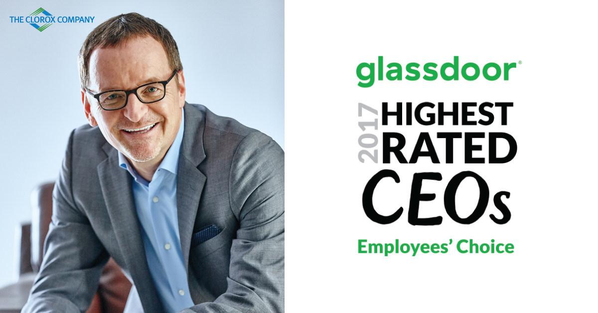 CEO CLORO - ¿Quiénes son los CEO's más respetados por sus empleados?