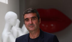 CEO Jean Marc Mesguich
