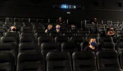 La cadena de cines AMC alquila sus salas a particulares para reducir pérdidas