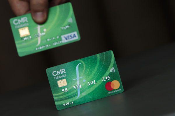 CMR Visa y Mastercard - Perú Retail