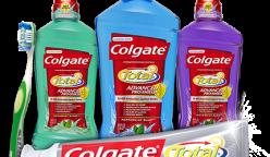 COLGATE 248x144 - Colgate es la marca preferida por los peruanos en el rubro de cuidado personal