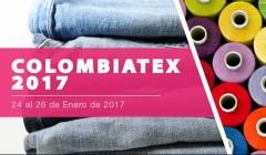 COLOMBIATEX 2017 240x140 - Feria Colombiatex contará en su 29° edición de este año con marcas reconocidas