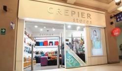 """CREPIER 1 248x144 - Crepier abriría """"flagship store"""" en nuevo mall de La Molina"""