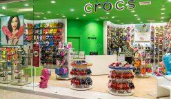 CROCS 248x144 - Mall Plaza amplía oferta de calzado infantil en Perú