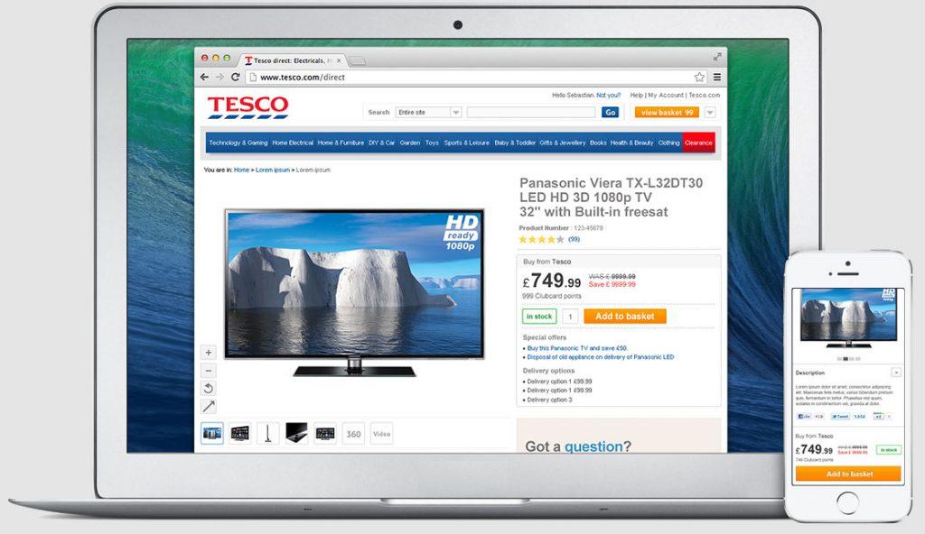 CS Tesco 01 1024x592 - Tesco cerrará tienda online Tesco Direct para reforzar su negocio
