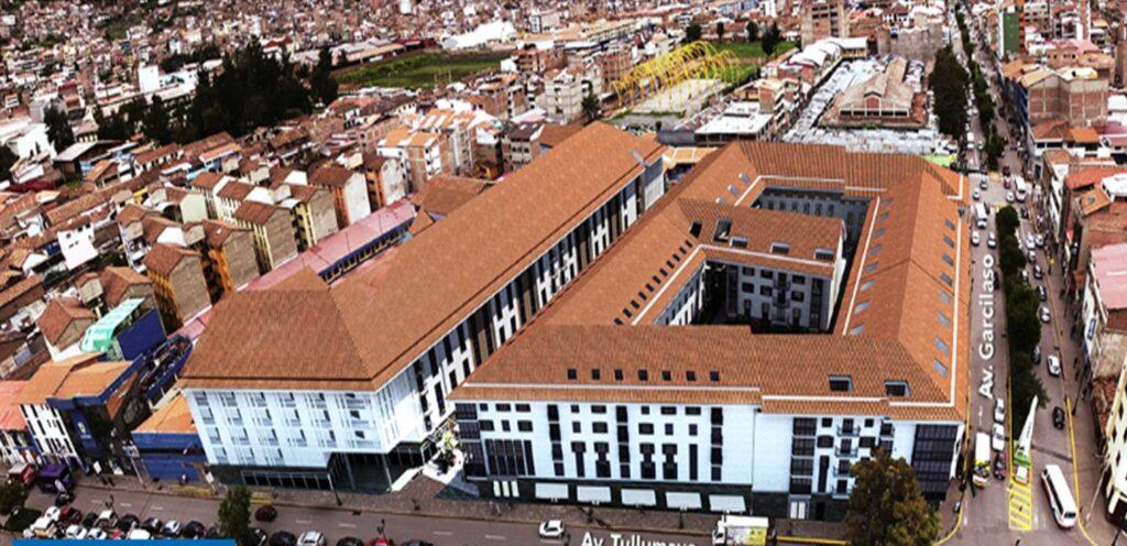 CUSCO BOULEVAR pERÚ RETAIL 1024x496 - Más de US$250 millones se invertirían en malls en provincias