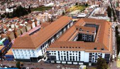 CUSCO BOULEVAR pERÚ RETAIL 248x144 - Perú: Conozca los nuevos proyectos de hoteles y comercios que tendrá Cusco