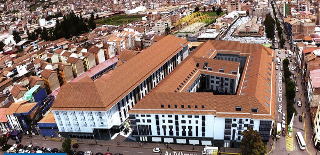 CUSCO BOULEVAR pERÚ RETAIL - Perú: Conozca los nuevos proyectos de hoteles y comercios que tendrá Cusco