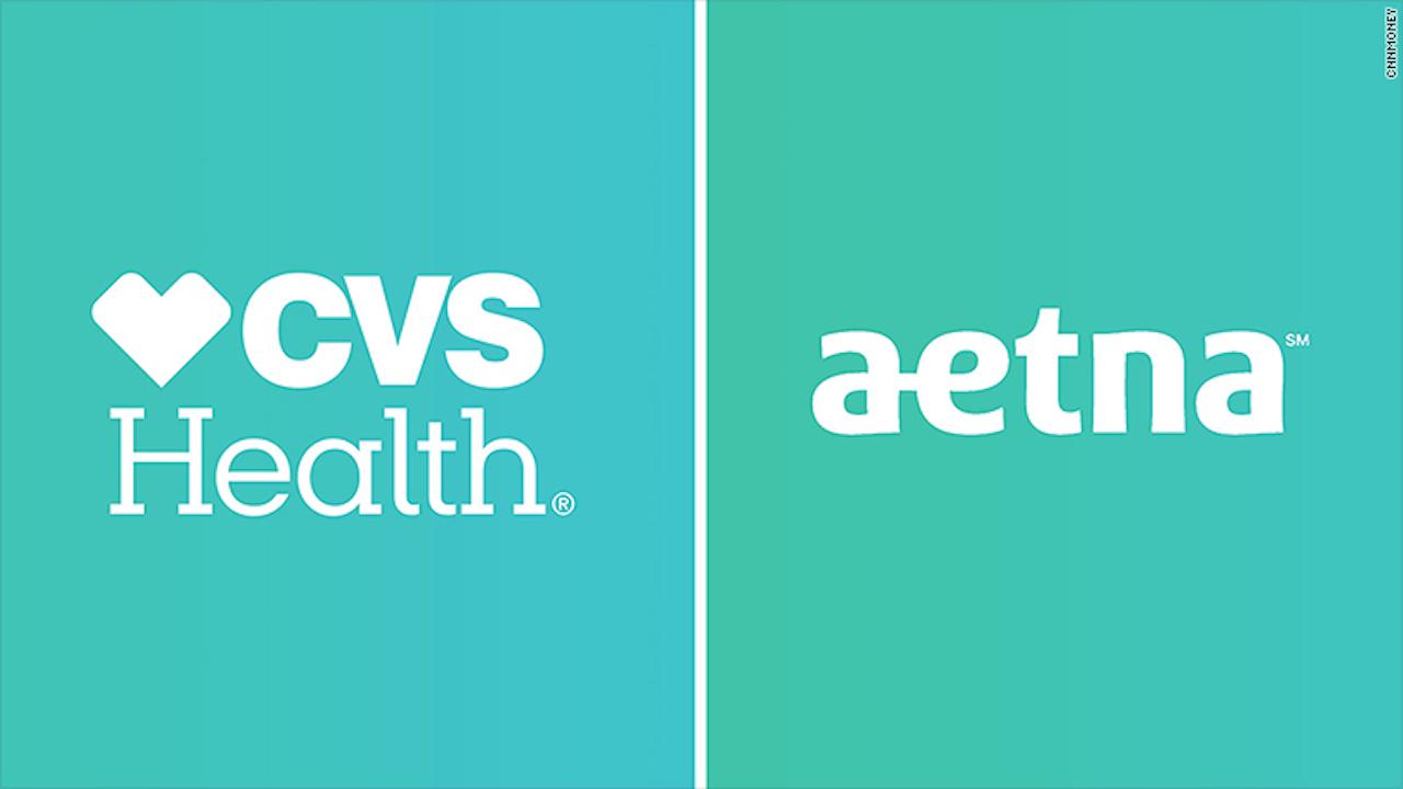 CVS AETNA - El reto de la integración de CVS y Aetna en EE.UU.
