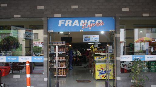 Cadena arequipeña Franco traería tiendas de conveniencia y supermercados a Lima