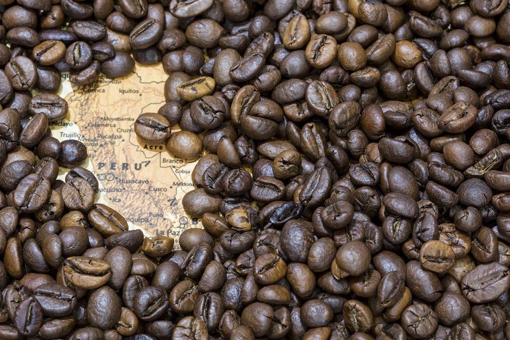 Cafe Peruano