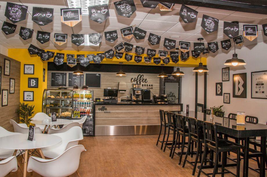 Cafetería Sodexo ande peruano - INEI: Ya son 27 meses de continuo crecimiento de negocios de restaurantes