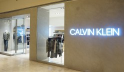Calvin Klein - Patio Bullrich