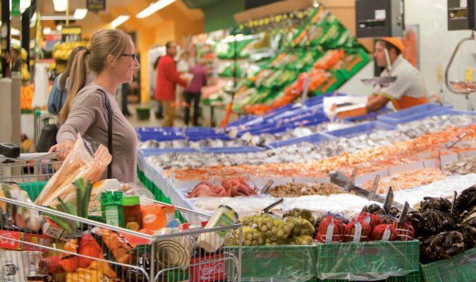 Cambios que han revolucionado la oferta de los supermercados