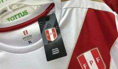 Camiseta Tottus
