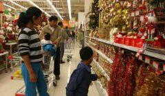 Campaña navideña centros comerciales 240x140 - Campaña navideña no será suficiente para evitar desaceleración del sector retail