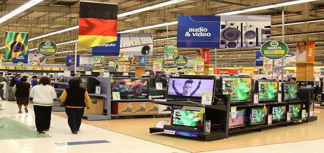 Campaña por Fiestas Patrias elevaría ventas de electrodomésticos en sector retail peruano