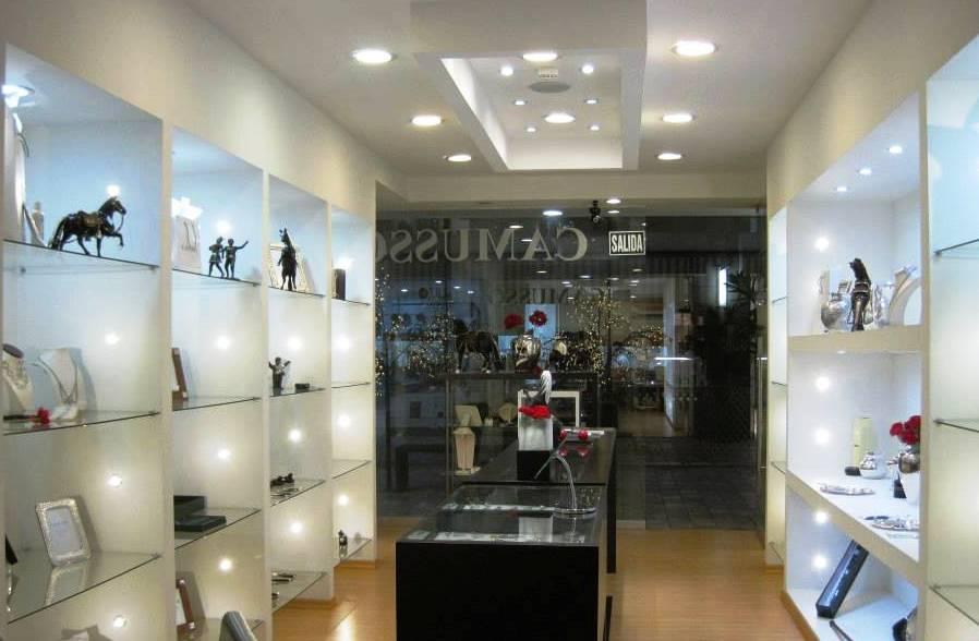Camusso Peru 2 - Camusso proyecta abrir dos tiendas el próximo año