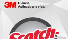 Captura scotch brite 240x140 - Perú: Scotch-Brite lidera el mercado de esponjas de limpieza