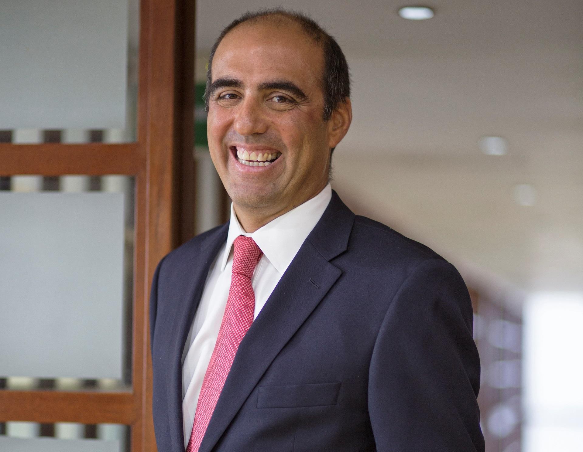 Carlos Morante GG Banco Cencosud 1 - Perú: Banco Cencosud nombra nuevo gerente general
